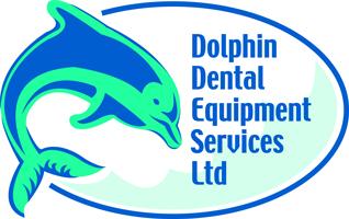 Dolphin Dental Equipment Services Logo